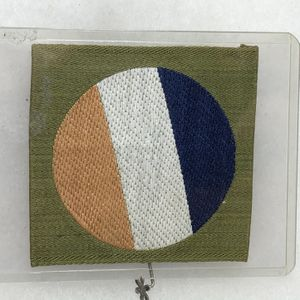 WWI General Headquarters GHQ Liberty Loan Patch WW1 Very Rare for Sale in New Holland, PA