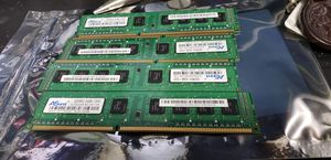 DDR3 Memory 2GB for Sale in Huntington Park, CA