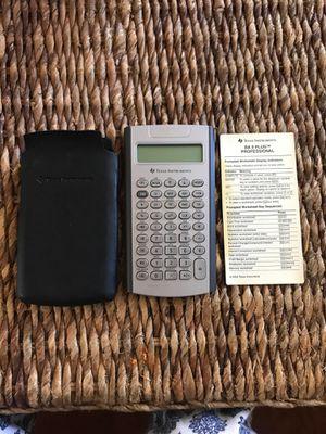 Professional calculator for Sale in San Mateo, CA
