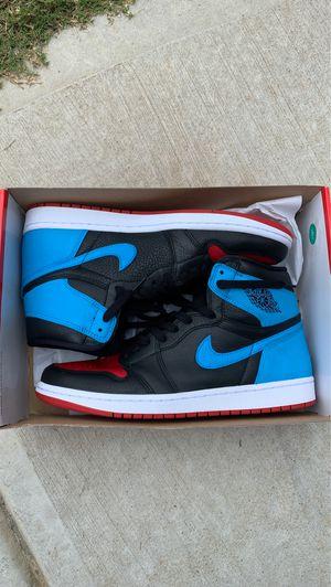 🇺🇸🇺🇸💥⚡️4th of July special size 10 men's Jordan 1 high top OG for Sale in Tucker, GA