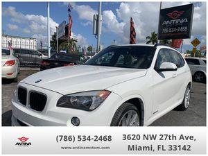 2013 BMW X1 for Sale in Miami, FL