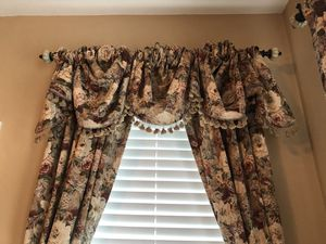 Custom curtains for Sale in Round Rock, TX