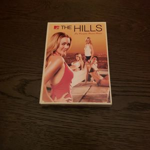 The Hills - Complete 2nd Season DVD Collection for Sale in Riverside, CA