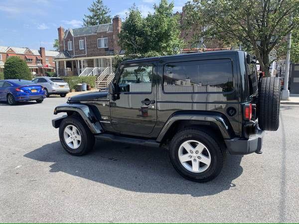 Jeep $115OO