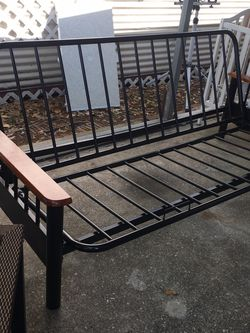 Futon Sofa Bed Base for Sale in Kissimmee,  FL
