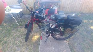 Newly repaired motorized bicycle for Sale in Delray Beach, FL