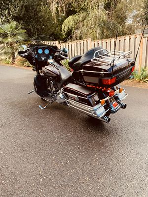 07 Harley Ultra Classic for Sale in Portland, OR
