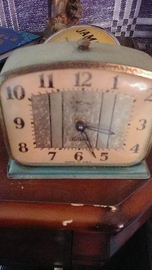 Antique alarm clock for Sale in Phoenix, AZ