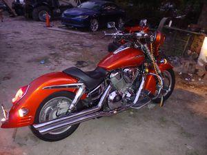 2003 Honda VTX 1800 R 20,000 miles $3.500 firm for Sale in Sulphur, LA