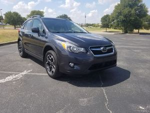2013 Subaru XV Crosstrek for Sale in San Antonio, TX