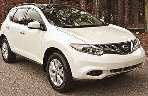 Reading Lights2012 Nissan Murano Retained Accessory for Sale in Tulsa, OK