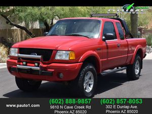 2003 Ford Ranger for Sale in Phoenix, AZ