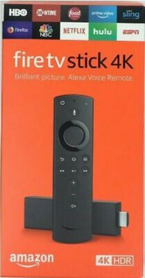 4k fire tv sticks - SALE! for Sale in Parma, OH
