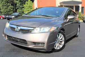 2011 Honda Civic Sdn for Sale in Cumming, GA