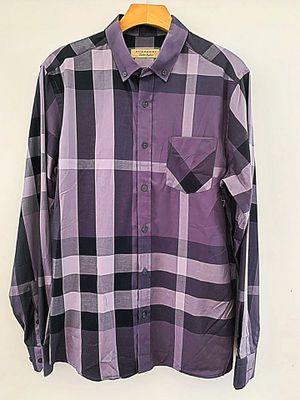 Burberry Men's Shirt for Sale in Inglewood, CA
