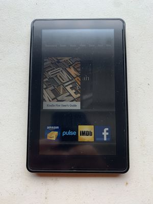 Amazon kindle fire for Sale in Royersford, PA