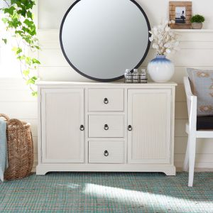 2 Door 3 Drawer Sideboard Console Tables for Sale in Miami, FL