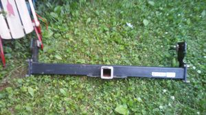 Large Reese hitch for Sale in Knoxville, TN