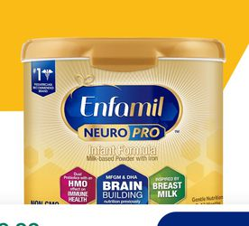Enfamil Neiropro 20.7oz ...30 Cans Available for Sale in Miami Springs,  FL