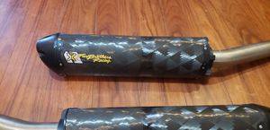 Two brothers racing exhaust slip on for Sale in Tampa, FL