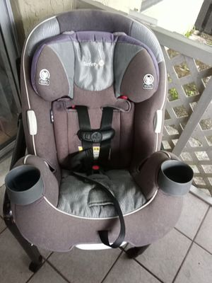 Car Seat for Sale in North Port, FL