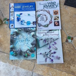 Beading And Wire Work Books for Sale in San Ramon, CA