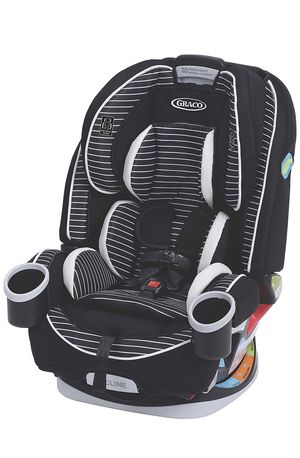 Graco 4Ever 4 in 1 Convertible Car Seat Infant to Toddler Car Seat for Sale in Corona, CA