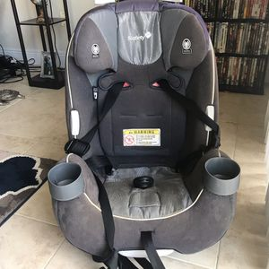 Safety First 3 in 1 Cat Seat for Sale in IND HBR BCH, FL