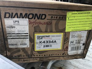Diamond Eye 4 Inch Turbo Back exhaust Ford for Sale in O'Fallon, MO