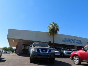 2006 Nissan Pathfinder for Sale in Tucson, AZ