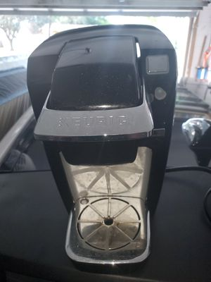 keurig single for Sale in Riverview, FL