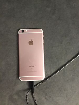 iPhone 6s unlocked for Sale in Columbus, OH