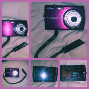 New Nikon Coolpix digital camera for Sale in Ladson, SC