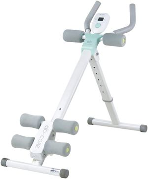 Height Adjustable Ab Trainer Abdominal Whole Body Workout Machine for Sale in Santa Clarita, CA