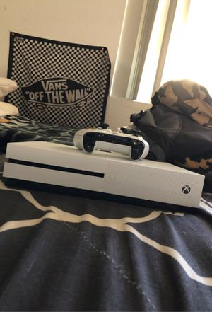 Xbox one s for Sale in Fontana, CA
