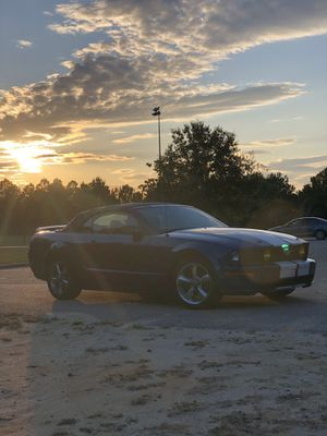 Mustang gt for Sale in Raleigh, NC