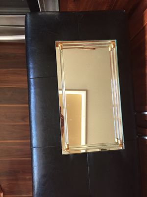 Mirror Tray for Sale in San Diego, CA