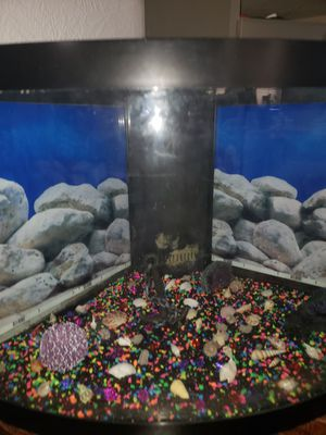 55 Gallon Fish Tank for Sale in Detroit, MI