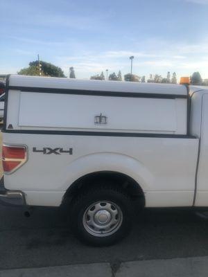 Leer Truck Camper for Sale in San Diego, CA