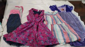Size 6,6x,7 girl kids clothes for Sale in Escondido, CA