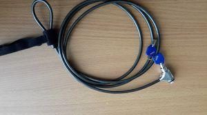 Laptop CODi Key Cable Lock for Sale in Tempe, AZ