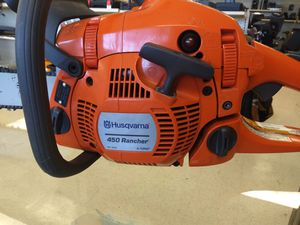Husqvarna 450Rancher for Sale in League City, TX