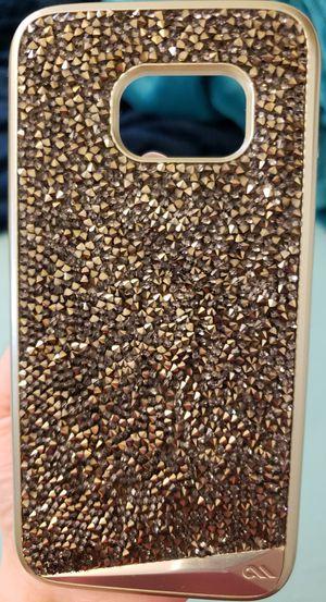 Samsung galaxy s7 Casemate Brilliance case for Sale in Casa Grande, AZ