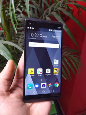 Unlocked lg V20 for Sale in Shoreline, WA