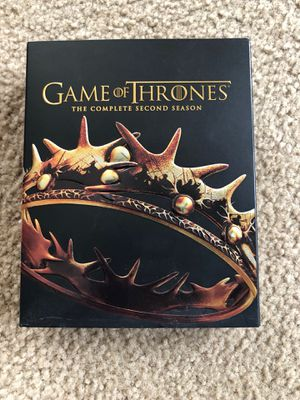 Game of Thorns for Sale in Santa Maria, CA