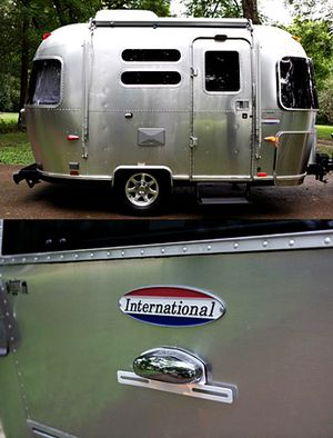 For.Sale 2008 Airstream Ocean Breeze Clean/One.Owner for Sale in Garden Grove, CA