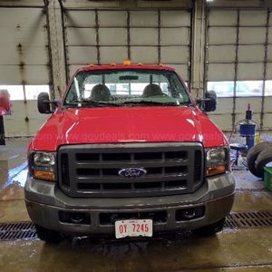 2005 Ford F350 for Sale in Akron, OH