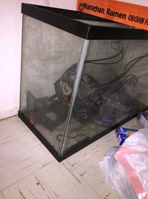 Fish tank for Sale in Marietta, GA