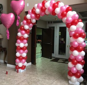 Balloon Arch for Sale in Canal Winchester, OH