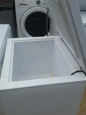 Chest freezer for Sale in Alexandria, VA